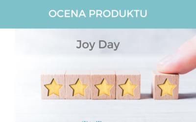 Recenzje produktów probiotycznych – Joy Day